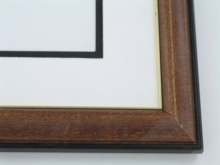 Custom Picture Frame 500, 1 1/4