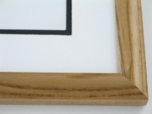 Custom Picture Frame 688, 1