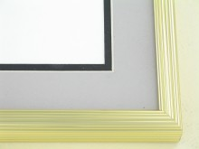 metal Custom Picture Frame Sku: 88-13  Gold