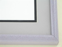 Custom Picture Frame Sku: 89-213  Lilactic